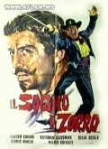 Il sogno di Zorro - movie with Carlo Ninchi.