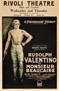 Monsieur Beaucaire is the best movie in Flora Finch filmography.