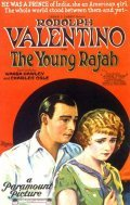 The Young Rajah is the best movie in Josef Swickard filmography.