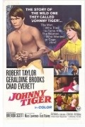 Johnny Tiger is the best movie in Geraldine Brooks filmography.