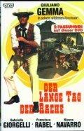 I lunghi giorni della vendetta is the best movie in Milo Quesada filmography.