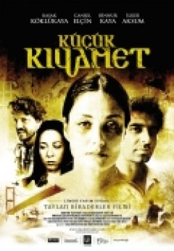 Kucuk kiyamet - movie with Basak Koklukaya.
