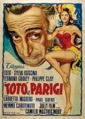 Toto a Parigi film from Camillo Mastrocinque filmography.