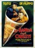 La banda degli onesti is the best movie in Toto filmography.