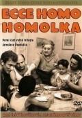 Ecce Homo Homolka is the best movie in Helena Rů&2;ičkova filmography.