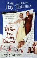 I'll See You in My Dreams is the best movie in Frank Lovejoy filmography.