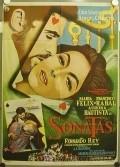 Sonatas is the best movie in Mario Berriatua filmography.
