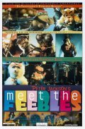 Meet the Feebles film from Peter Jackson filmography.