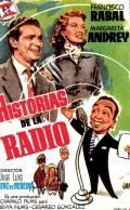 Historias de la radio is the best movie in Angel de Andres filmography.