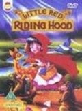 Little Red Riding Hood - movie with Gary Chalk.