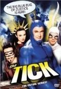 TV series The Tick.