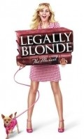 Legally Blonde: The Musical is the best movie in Christian Borle filmography.