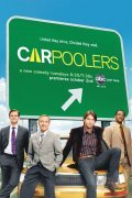 Carpoolers - movie with T.J. Miller.