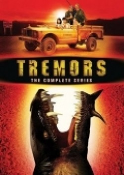 Tremors film from Chuck Bowman filmography.