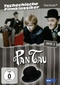 Pan Tau - movie with Vladimir Mensik.