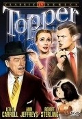 Topper  (serial 1953-1955) - movie with Leo G. Carroll.