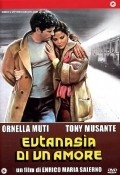 Eutanasia di un amore - movie with Ornella Muti.