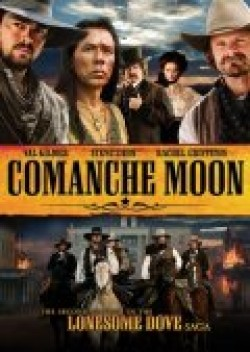 Comanche Moon film from Simon Wincer filmography.