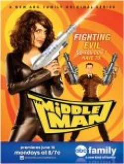 The Middleman film from Guy Norman Bee filmography.
