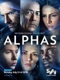 Alphas is the best movie in Mahershala Ali filmography.