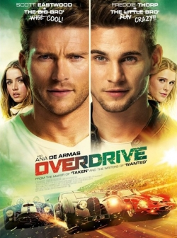 Overdrive is the best movie in Ana de Armas filmography.