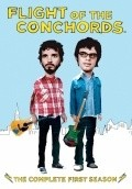 The Flight of the Conchords is the best movie in Bret McKenzie filmography.