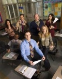 Teachers. (serial) is the best movie in Justin Bartha filmography.