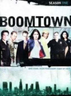 Boomtown - movie with Neal McDonough.