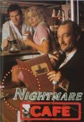 Nightmare Cafe - movie with Joan Chen.