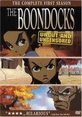 The Boondocks - movie with Kevin Michael Richardson.