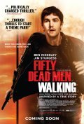 Fifty Dead Men Walking film from Kari Skogland filmography.