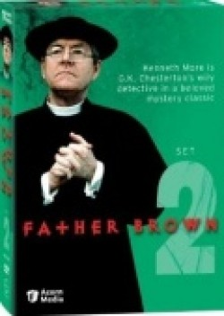 Father Brown - movie with Ferdy Mayne.