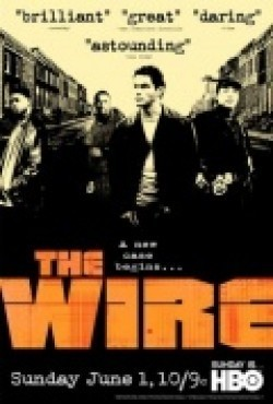 The Wire - movie with Dominic West.