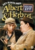 Albert & Herbert - movie with Tomas von Bromssen.