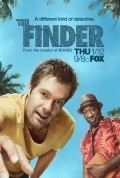 The Finder is the best movie in Maddie Hasson filmography.