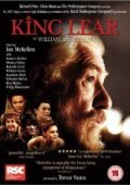 King Lear - movie with Jonathan Hyde.