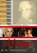 Wolfgang A. Mozart - movie with August Schmolzer.