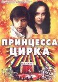 Printsessa tsirka is the best movie in Maksim Radugin filmography.