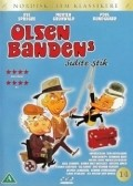 Olsen-bandens sidste stik - movie with Morten Grunwald.