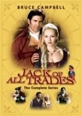 TV series Jack of All Trades.