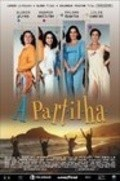 A Partilha is the best movie in Denis Carvalho filmography.