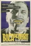 Boca de Ouro is the best movie in Daniel Filho filmography.