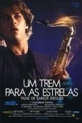 Um Trem para as Estrelas is the best movie in Daniel Filho filmography.