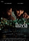 Lluvia - movie with Ernesto Alterio.
