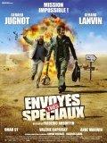 Envoyes tres speciaux is the best movie in Anne Marivin filmography.