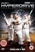Hyperdrive  (serial 2006 - ...) is the best movie in Nick Frost filmography.