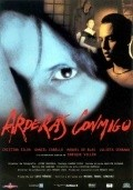 Arderas conmigo - movie with Julieta Serrano.