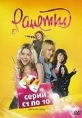 Ranetki is the best movie in Artur Sopelnik filmography.
