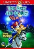 Liberty's Kids: Est. 1776 - movie with Kathleen Barr.