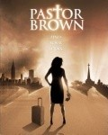 Pastor Brown - movie with Michael B. Jordan.